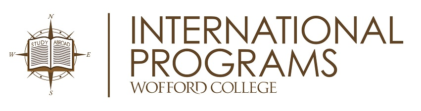 Office of International Programs - Wofford College